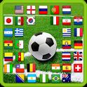 Brazil Abbaco Fixture 2014 icon