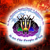 St. Paul MBC of Jacksonville