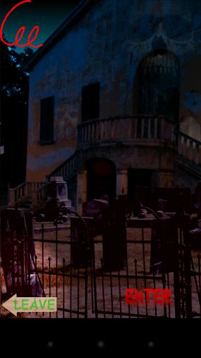 Horror House Horror game free