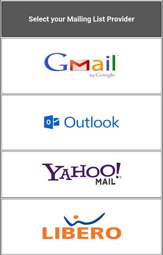GM Mail yahoo hotmail