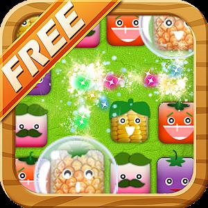 水果消除連連看 休閒 App LOGO-APP試玩