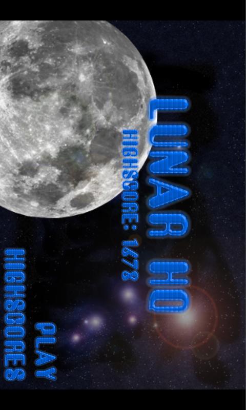 Lunar HQ Free- screenshot