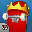 Skate Champ - Skateboard Game icon