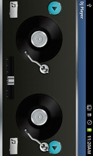 DJ Player - screenshot thumbnail