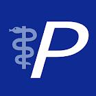 Physio Abkürzungen icon