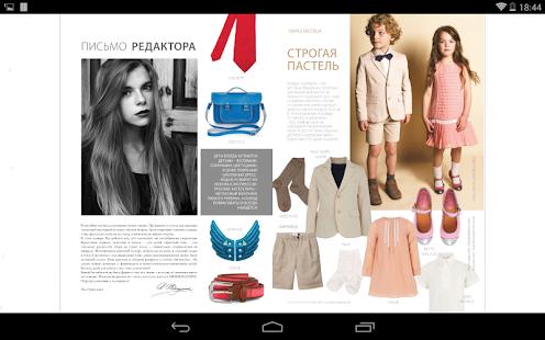 Download Kids Magazine For PC Windows and Mac apk screenshot 4