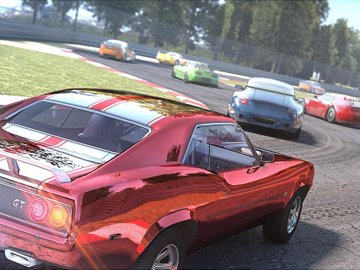 Need for Racing: New Speed Car  screenshots 14