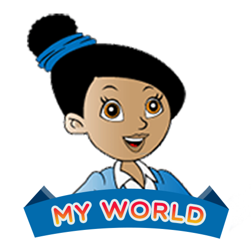 My World 教育 App LOGO-APP試玩