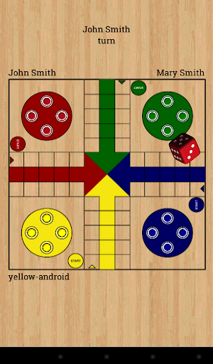 Ludo Parchis Classic Online 1.00 screenshots 11