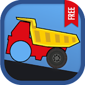Trucks and Cars Boys Puzzles