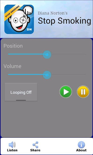 【免費健康App】Stop Smoking with Hypnosis-APP點子