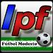 Fútbol Modesto