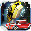 Traffic Rush Winters 3D icon