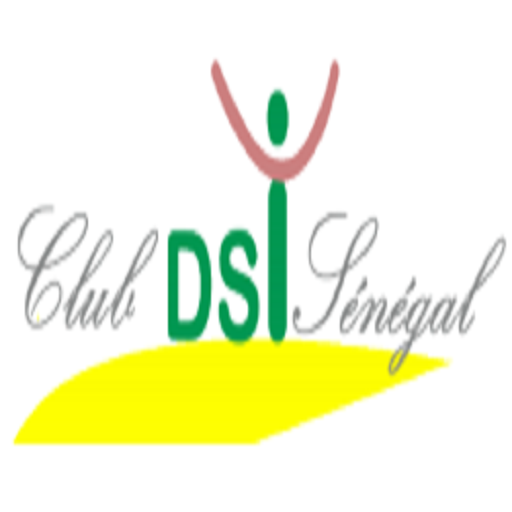 Club DSI Sénégal LOGO-APP點子