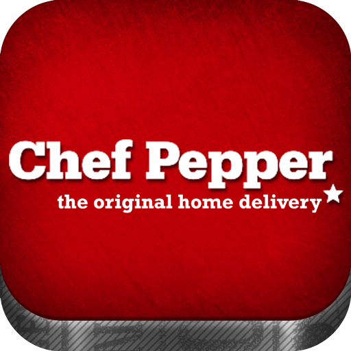 Chef Pepper RD LOGO-APP點子