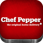 Chef Pepper RD