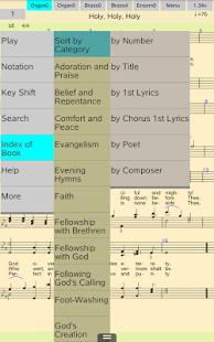 玩音樂App|Classical Hymns免費|APP試玩
