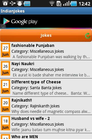 Indian Jokes 2.0