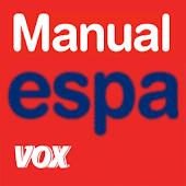 Vox Spanish Advanced Dictionar