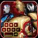 Iron Man 3 Keyboard image
