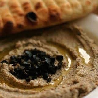 Healthy Mediterranean Snacks Recipes.