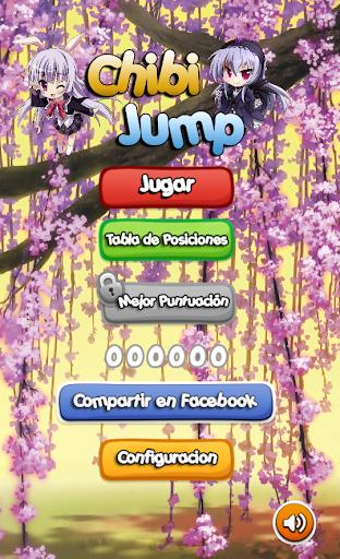 Chibi Jump