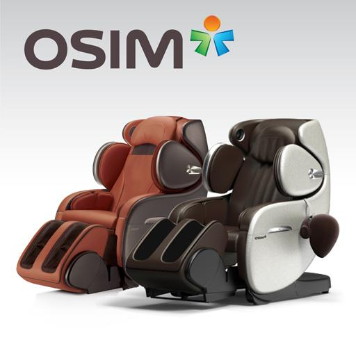 OSIM uInfinity 健康 App LOGO-硬是要APP