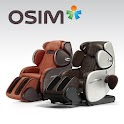 OSIM uInfinity icon