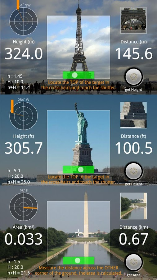 Smart Measure Pro- screenshot