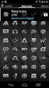 Bang Icon Pack v1.0