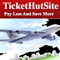 Ticket Voucher Discount Codes icon
