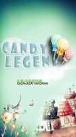 Screenshot of Candy Legend