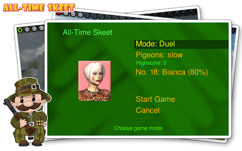 All-Time Skeet- screenshot thumbnail