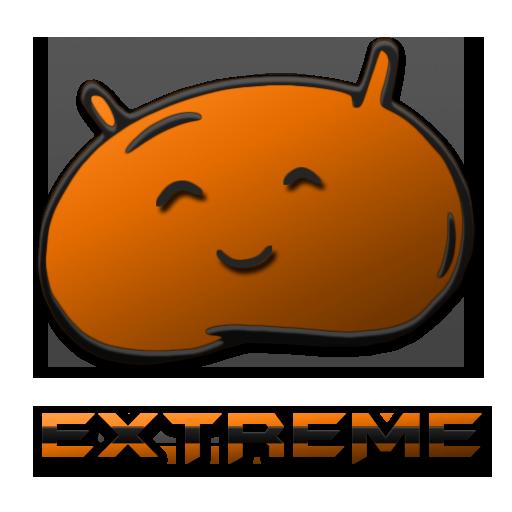 JB Extreme Orange CM12 CM13