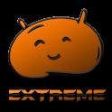 JB Extreme Orange CM12 CM13 icon