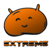 JB Extreme Orange CM12 CM13 Android APK Download Free By BigDX