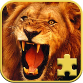 Fancy JigSaw:Wild Animals