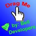 Drag Me logo