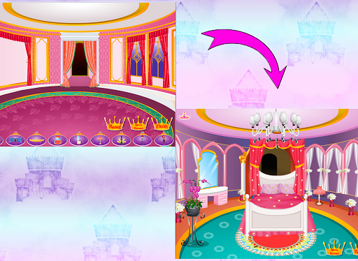 玩免費休閒APP|下載Royal Princess Room Deco app不用錢|硬是要APP