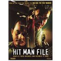 Hit Man File Movie logo