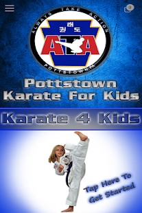 Pottstown ATA- screenshot thumbnail