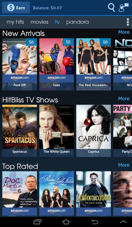 HitBliss (Beta) - screenshot