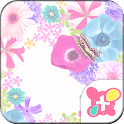 Cute Theme-Sweet Bouquet- icon