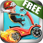 Turbo Grannies FREE icon
