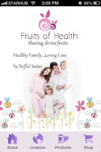 FruitsofHealth