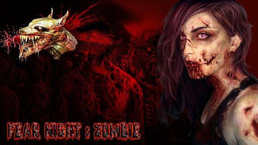 Fear Night: Zombie