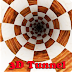 3D Tunnel Wallpaper (HD)