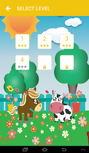 Kids Slide Puzzle- screenshot thumbnail