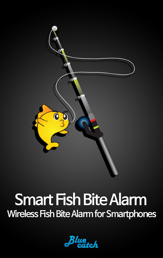 Smart fish bite alarm android apps on google play for Are fish smart