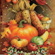 Fall Pumpkin Live Wallpaper